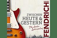 Rainhard Fendrich - Zwischen Heute Und Gestern [CD]