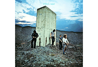 The Who - WHO S NEXT - (CD)
