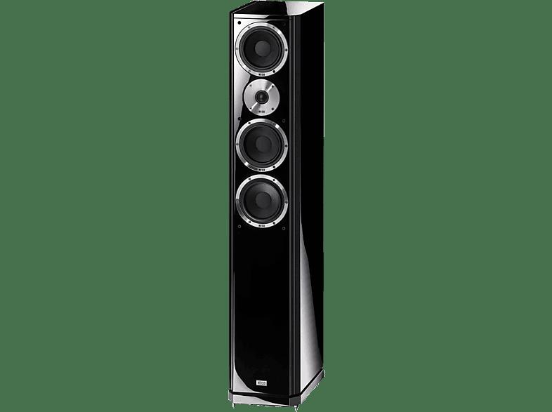 HECO Aleva GT 602 1 Stück Standlautsprecher (PianoSchwarz)