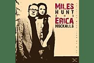 Erica Nockalls, Miles Hunt - Catching More Than We Miss [CD]