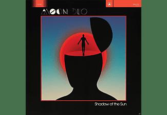 Moon Duo - Shadow Of The Sun  - (CD)