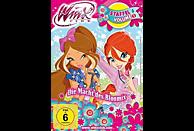 Winx Club - Die Macht des Bloomix - Staffel 6.1 [DVD]