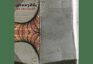 Amorphis - Am Universum  - (CD)