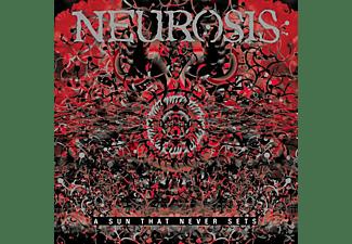 Neurosis - A Sun That Never Sets  - (CD)
