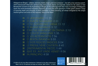 Benjamin Bagby, Barbara Thornton, Sequentia - Music for Paradise-The Best of Hildegard v.Bingen [CD]