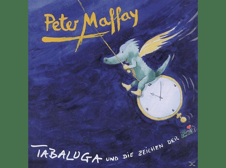 Peter Maffay - Tabaluga Und Die Zeichen Der Zeit [CD]