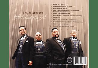 Fairfield Four - Still Rockin' My Soul  - (CD)