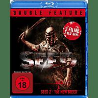 Seed - Zurück aus dem Jenseits, Seed 2 - The New Breed [Blu-ray]