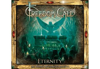 Freedom Call - Eternity-666 Weeks Beyond Eternity - (CD)