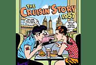 VARIOUS - The Cruisin' Story 1957 [CD]