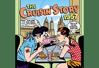 VARIOUS - The Cruisin' Story 1957  - (CD)