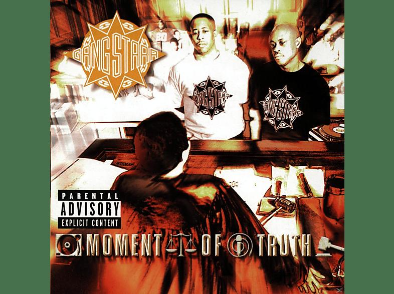 Gang Starr - Moment Of Truth CD