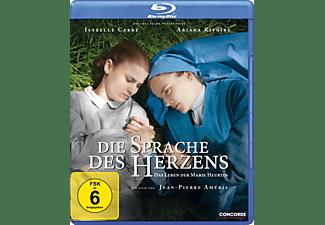 Die Sprache des Herzens - Das Leben der Marie Heurtin Blu-ray