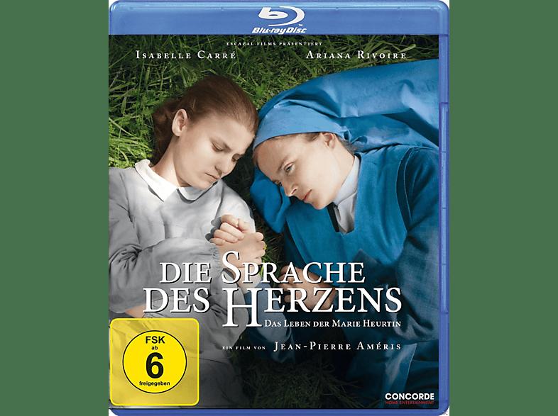 Die Sprache des Herzens - Das Leben der Marie Heurtin [Blu-ray]