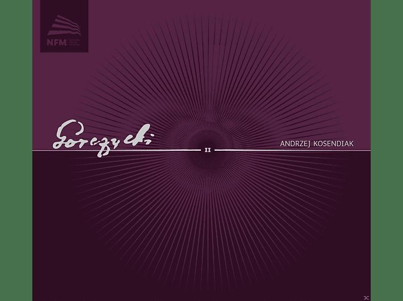 Various - Missa Rorate II/Missa Paschalis/+ [CD]