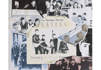 The Beatles - Anthology Vol. 01  - (CD)