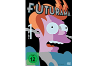 Futurama - Staffel 1 [DVD]