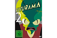 Futurama - Staffel 2 [DVD]