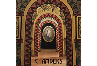 Chilly Gonzales - Chambers [CD]