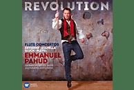 Emmanuel Pahud, VARIOUS - Revolution [CD]