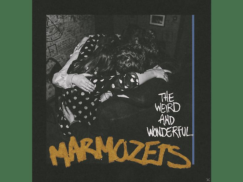 Marmozets - Weird And Wonderful Marmozets, [CD]