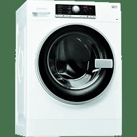 BAUKNECHT WM Trend 724 ZEN Waschmaschine (7 kg, 1400 U/Min.)