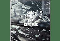 Sam Prekop - The Republic [CD]