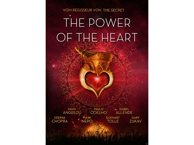 The Power of the Heart [DVD]