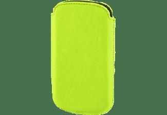 HAMA Neon Light Hoes Geel XXL