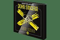 John Sinclair 100: Das Ende (Regular Edition) - (CD)