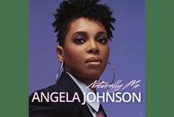 Angela Johnson - Naturally Me [CD]
