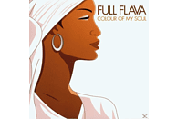 Full Flava - Colour Of My Soul [CD]