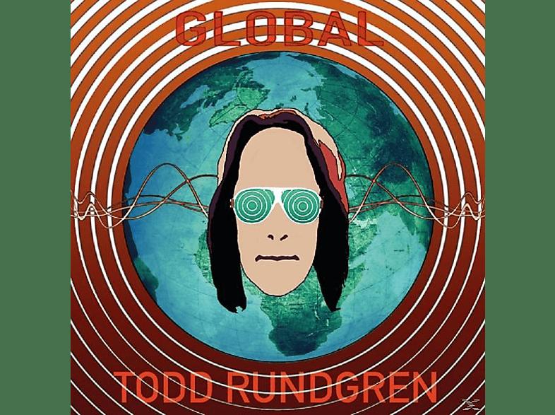 Todd Rundgren - Global [CD]