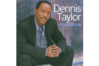 Dennis Taylor - Unconditional [CD]
