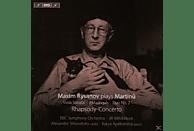 BBC Symphony Orchestra, Maxim Rysanov - Musik Für Viola [SACD Hybrid]
