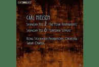 Royal Stockholm Philharmonic Orchestra - Sinfonien 2 Und 6 [SACD Hybrid]