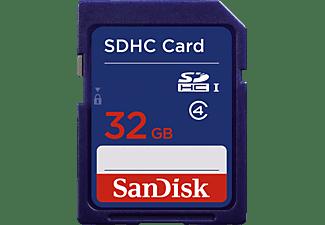 SANDISK SDHC Speicherkarte 32 GB