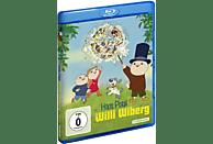 Hokus Pokus Willi Wiberg [Blu-ray]