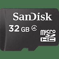 SANDISK Micro-SDHC  32 GB