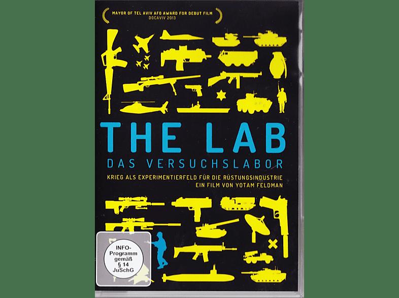 THE LAB-DAS VERSUCHSLABOR [DVD]