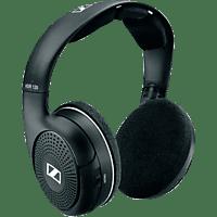 SENNHEISER HDR 120 - Zusätzliches Hörersystem für den RS 115, On-ear Kopfhörer Schwarz