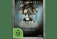Houdini - Die komplette Serie [Blu-ray]