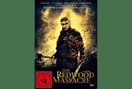 The Redwood Massacre [DVD]