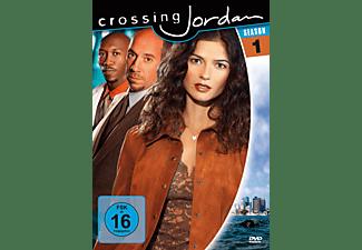 Crossing Jordan - Staffel 1 DVD