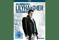 Lilyhammer - Staffel 3 [Blu-ray]