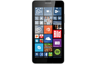 MICROSOFT Lumia 640 DS 8 GB Weiß Dual SIM