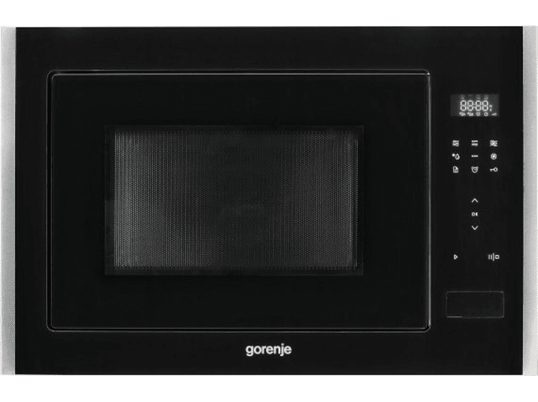 GORENJE BM251S7XG Mikrowelle (900 Watt)