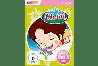 Heidi Teilbox 2 [DVD]