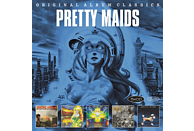 Pretty Maids - Original Album Classics [CD]