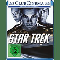 Star Trek XI (Action Line - Novobox) Blu-ray